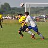 STN Rangers (U14) v. Suffolk FC Boca, at US Club Soccer Regional Tournament in Hammonton, NJ, on July 10-11, 2011.