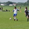 STN Rangers (U14) v. Severna Park Fever, at US Club Soccer Regional Tournament in Hammonton, NJ, on July 10-11, 2011.