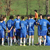 STN Rangers (U15) v. Super Nova FC 96B at PA Classics Winter College Showcase in Lancaster, PA, on December 3-4, 2011.